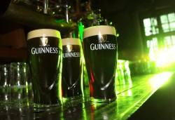 Guinness Beer Irish Pub Koblenz