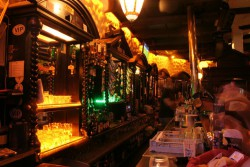 Irish Pub Koblenz Bar