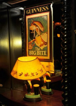 Irish Pub Koblenz DEKO