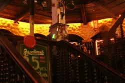 Irish Pub Koblenz Innen