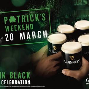 St. Patricks Day 2016 im Irish Pub Koblenz