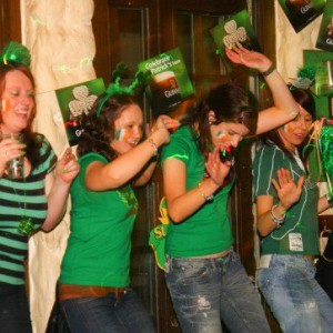 EM 2016 live im Irish Pub Koblenz